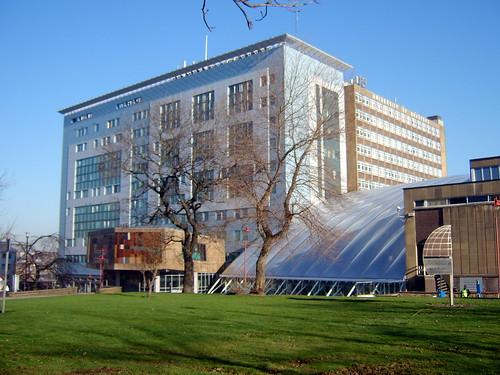 Richmond Building