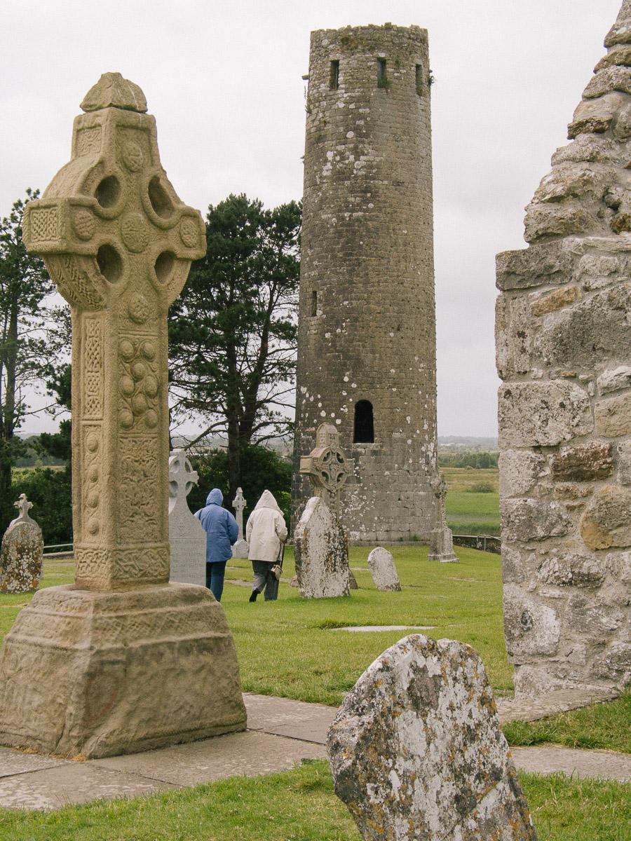 Abadía de Cloncmacnoise