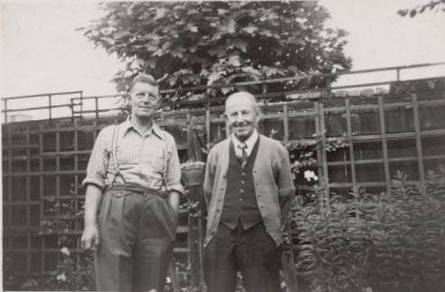 John and Edward Boulter