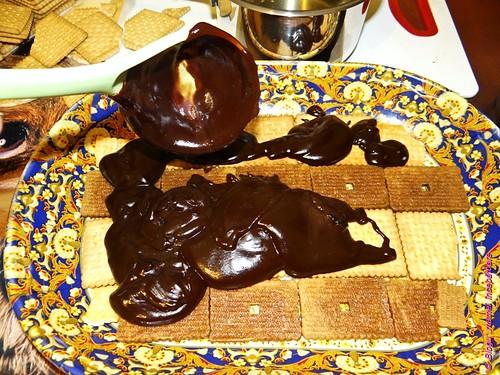 ingrediente tort de biscuiți de casă