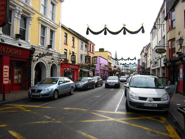 Christmas In Killarney Ireland Explore Elsa11s Photos On Flickr Photo Sharing