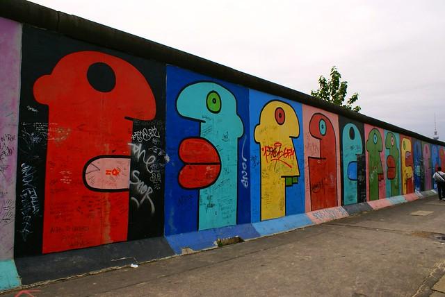 Berliner Wall