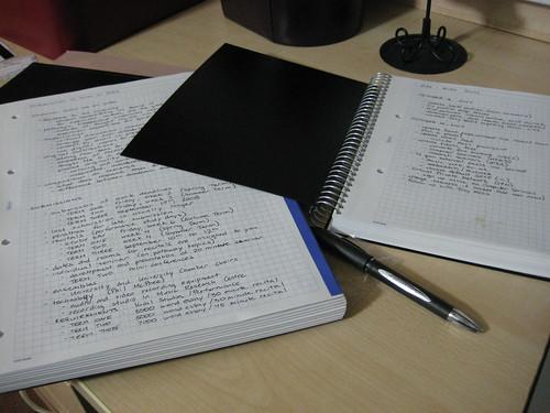 Thursday - Notes - 無料写真検索fotoq