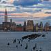 New York Pier