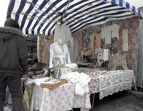 port vanves vintage lingerie