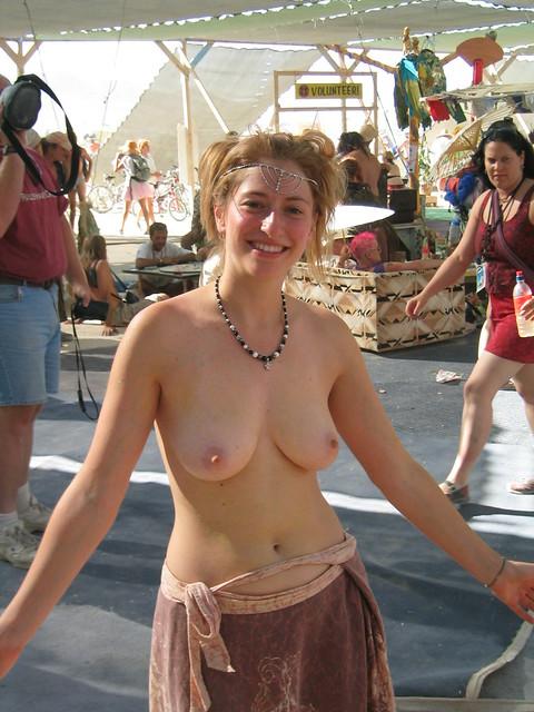 Marisha Ray Topless