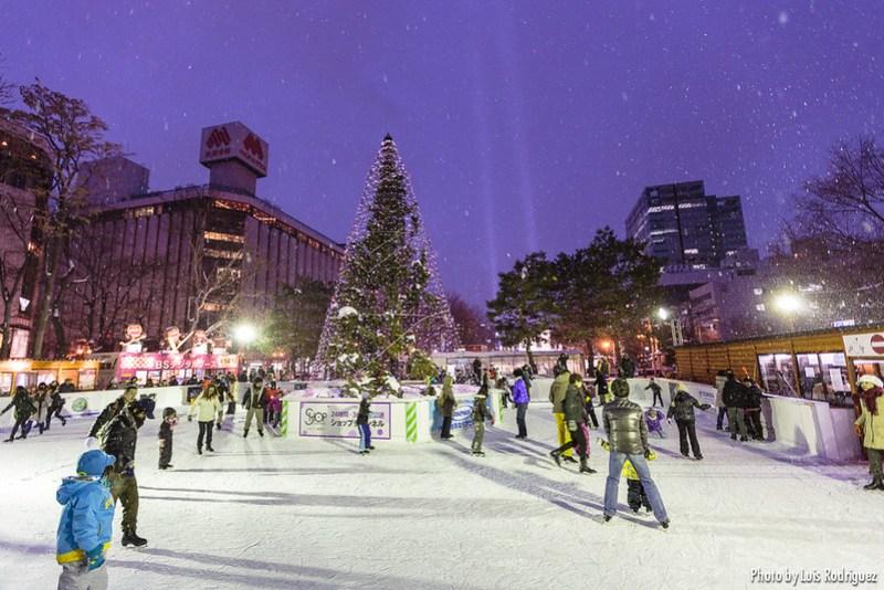 Sapporo Yuki Matsuri-5