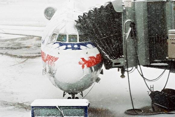 Flight 1053