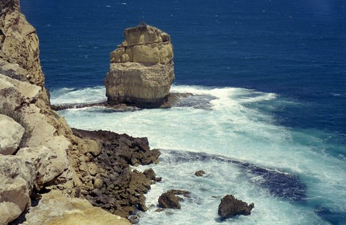 Coastal Scenery - South Australia