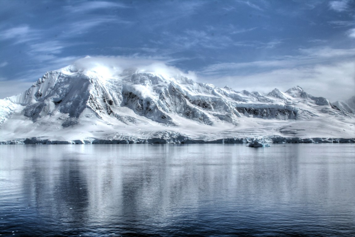 Travel Wish List: Antarctica