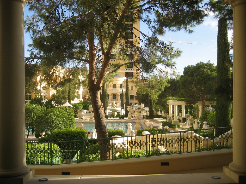 Bellagio Terrace