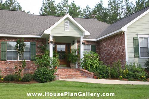 HousePlanGallery.com - HPG-2000 - House Plans