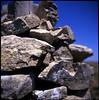 Rocks by Andrés Medina