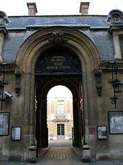 Parigi Museo Camondo