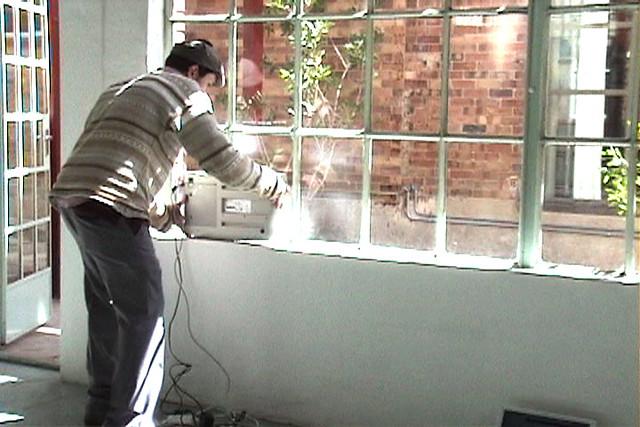 window scan