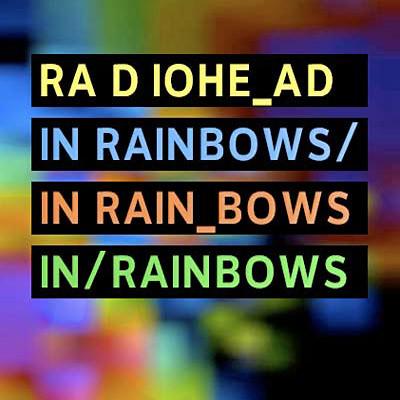 Radiohead - In Rainbows Cover