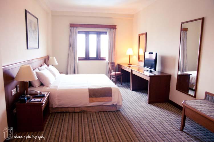 Holiday Inn Resort Batam
