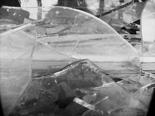 More Broken Glass
