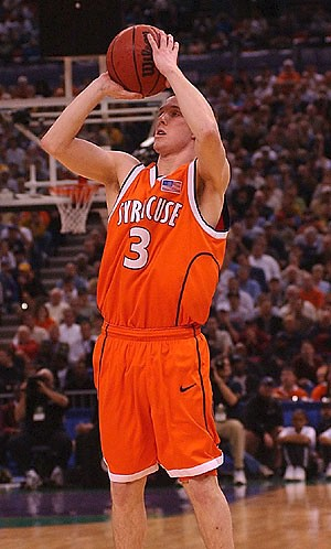Syracuse Basketball 2003 Flickr Photo Sharing