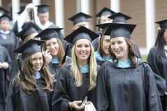 Commencement 2011 Graduates