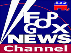 Fox News GOP Merger - Faux News