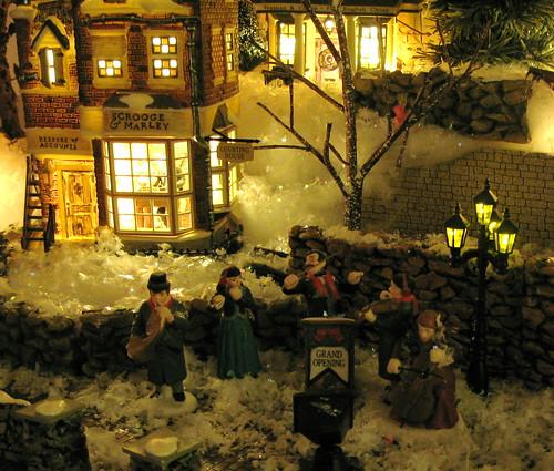 Dickens Village #3