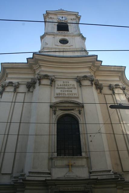 Pfarrkirche Schottenfeld 3