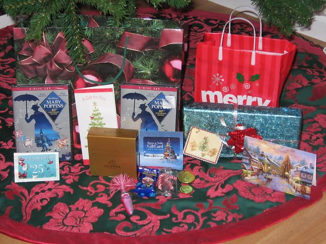 Christmas 2007 Part 2