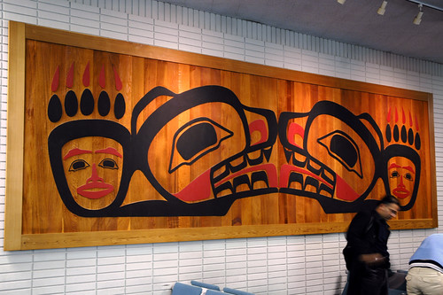 First Nation's Art