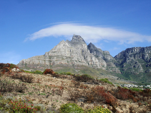 Photo of Table Mountain