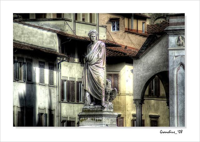 FIRENZE - Dante Alighieri