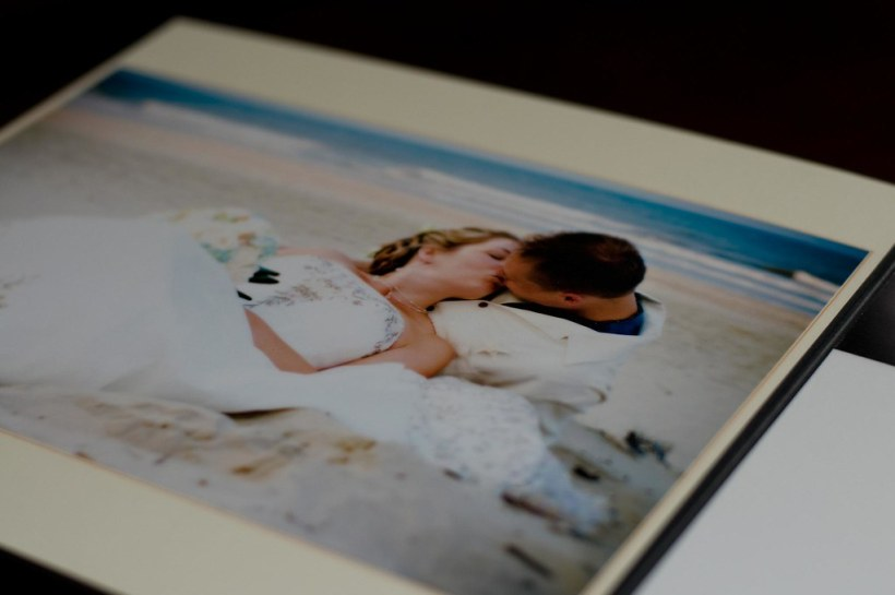 La Vie Wedding Album