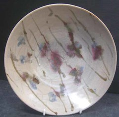 Milton Moon. Altered bowl.