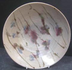 Milton Moon. Altered bowl.