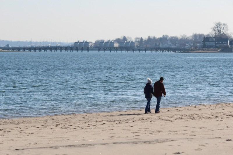 Orchard Beach