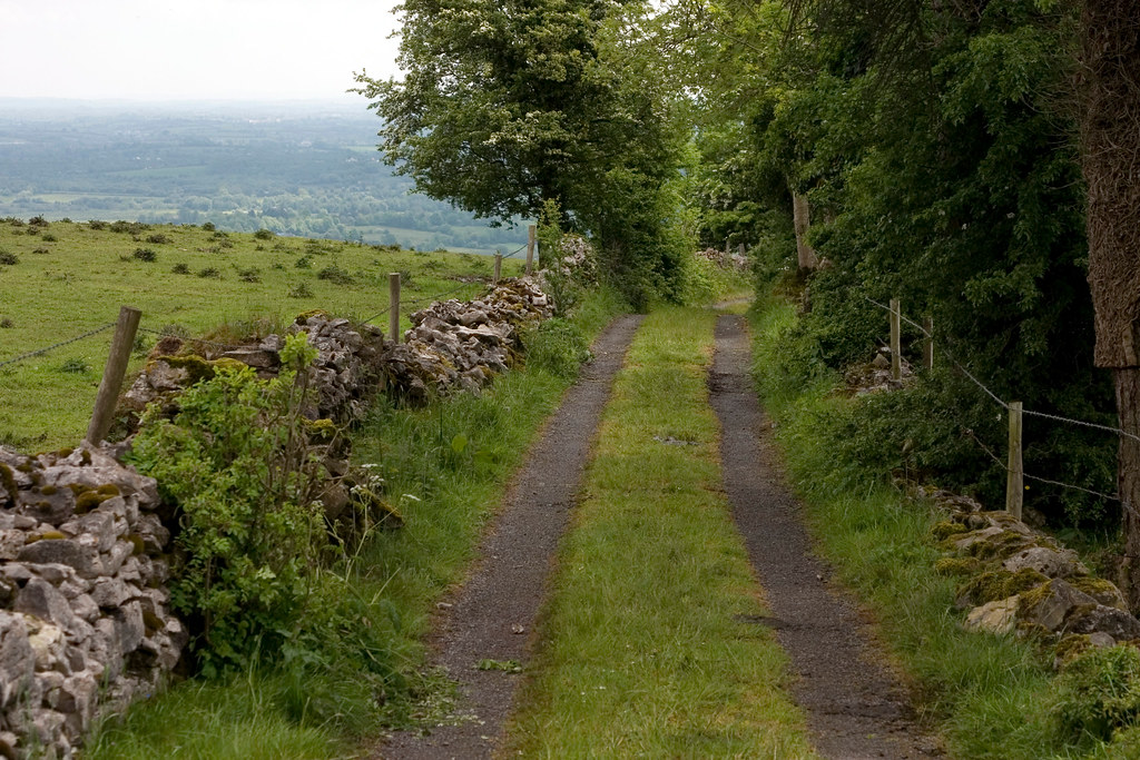 Irish countryside near Ballyconnell