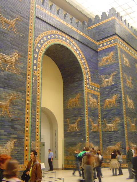 Gate to Babylon