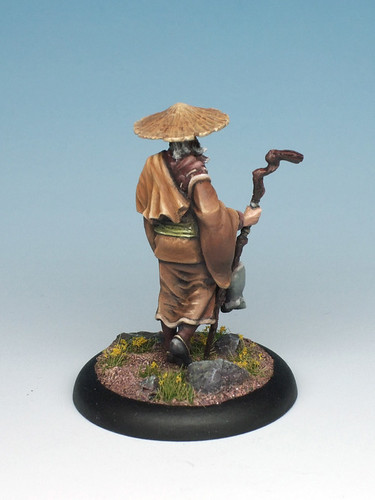 Hisao Commission