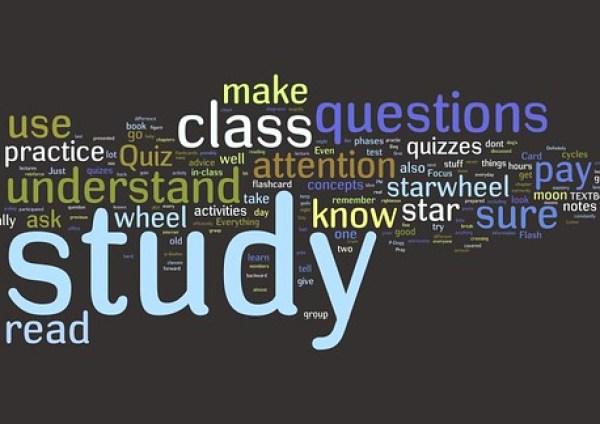 2009-07 Quiz 01 advice Wordle