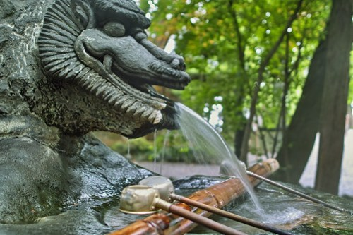 諏訪大社 suwa shrine