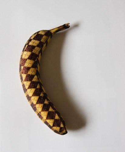 Untitled Banana Art #2 - side A, B, C