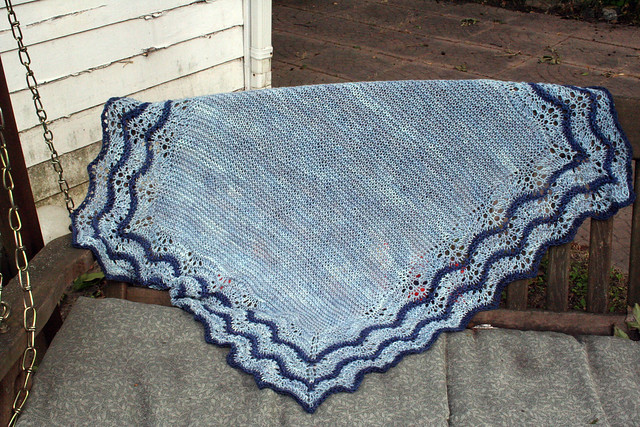 YIP.7.19 - Hap Blanket
