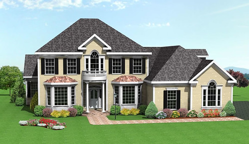 House Plan 374