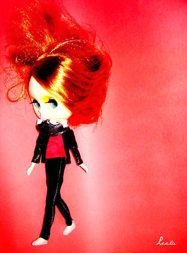 Fashion Doll Blyhte / Rock´n´Roll