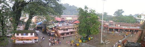 Sannidhanam and around