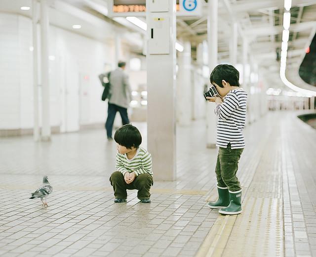 camera life #9