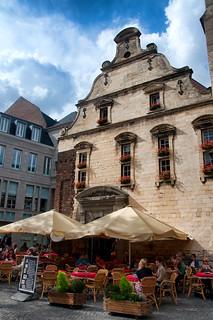 Terras Maastricht (Helmstraat)