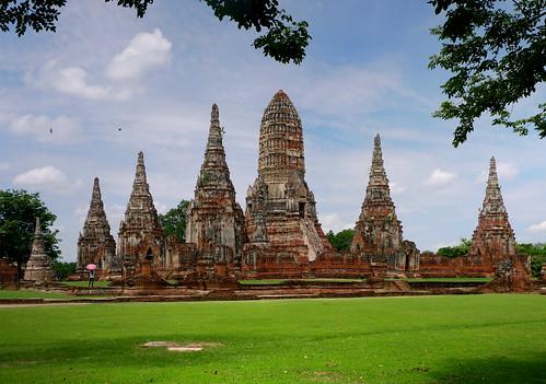 Wat Ratburana