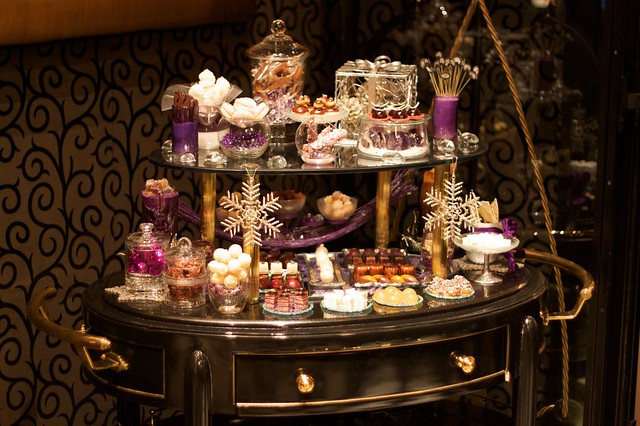Jol Robuchon Dessert Cart Flickr Photo Sharing