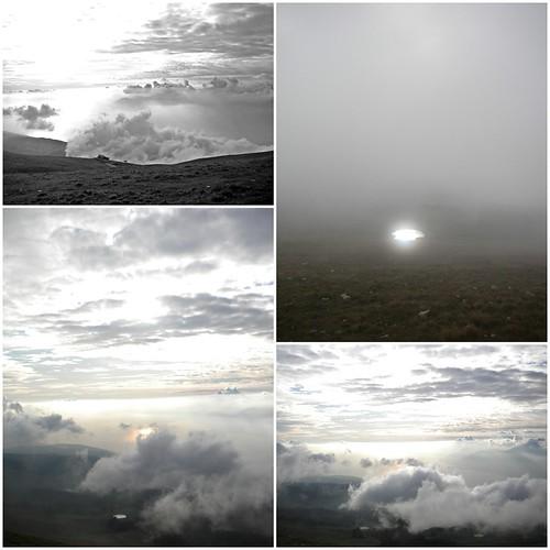 nuvole sul Baldo
